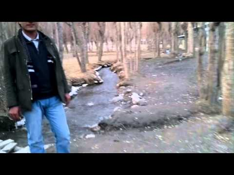 Chitral beuttyfull village Ramaan laspur