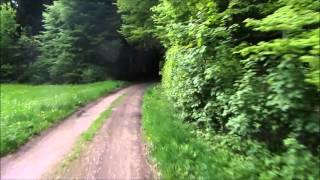 Bike Trip * 19.05.2014 * WOR - LENGGRIES - WOR * PART 1 Wolfratshausen - Bad Tolz