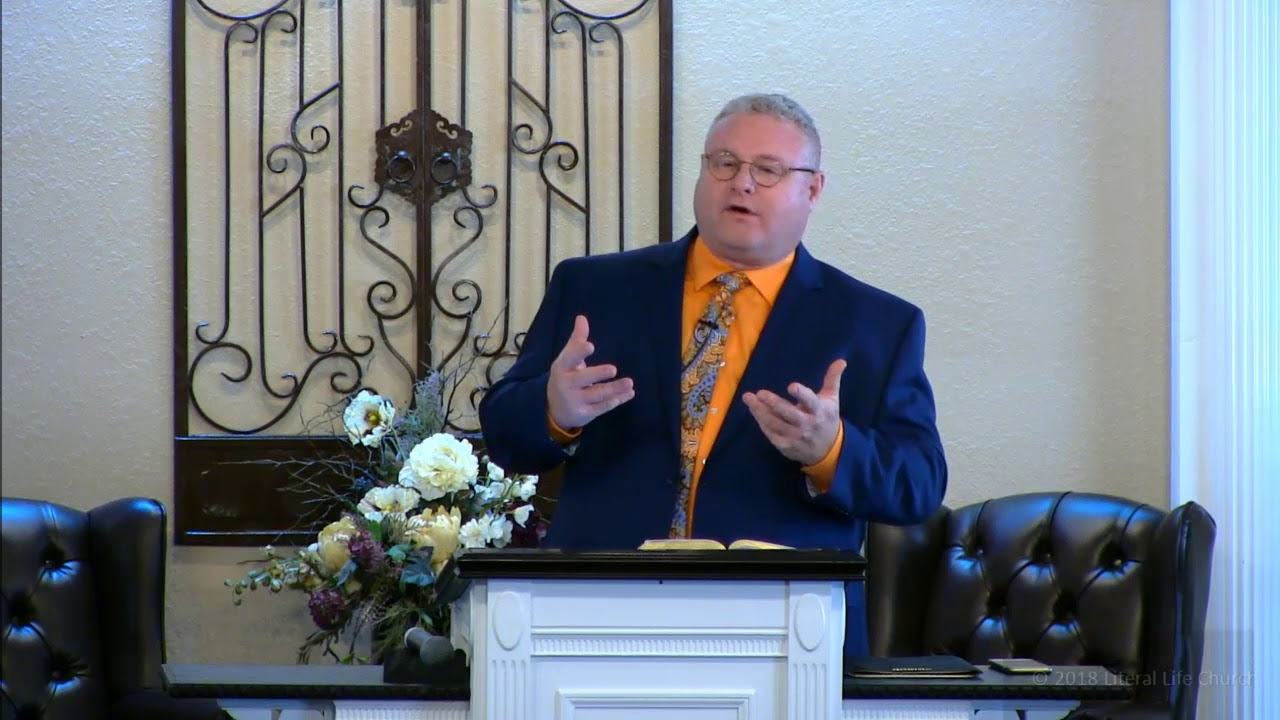 180401 Bro Paul Lafontaine Jericho The Mechanics And Dynamics Come