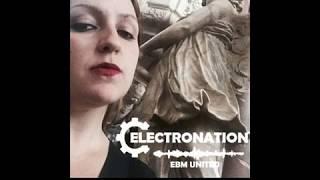 ELECTRONATION [76] EBM MIX by DJ KAREN STURM