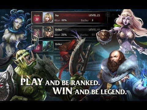 Скачать игры на андроид бесплатно