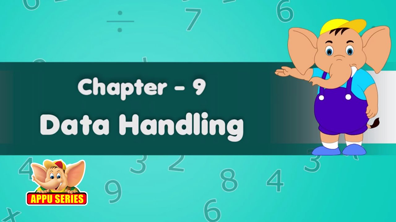 medium resolution of Learn Maths - Data Handling - YouTube
