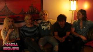 r5 behind the scenes 2015 photo shoot