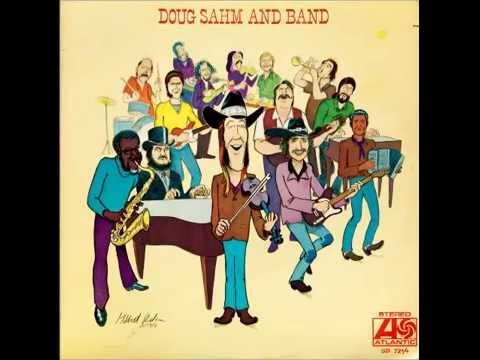 Doug Sahm and Band Dealer's Blues