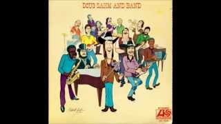 Doug Sahm and Band Dealer