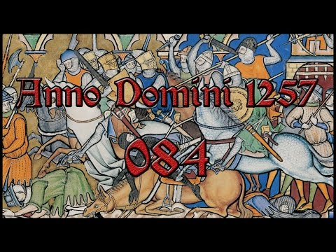Anno Domini 1257 - Ep. 84 'Kingdom of Scotland'