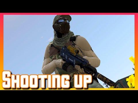 Random Deathmatch Fun | Trolling | GTA V Online Gameplay (PS4)