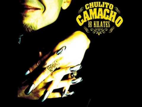 09. Chulito Camacho- Todas mis cicatrices