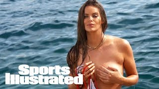 Robyn Lawley Takes It Off & Takes A Dip In Malta | Uncovered | Sports Illustrated Swimsuit