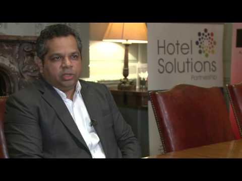 Hotel Branding interviews: Sameer Kazi, BedRock Real Estate Partners Ltd