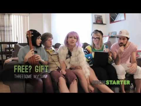 Hipster Shore - The Holland Tunnel Amish Kickstarter