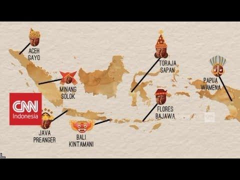 Kualitas Kopi Indonesia