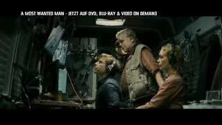 A Most Wanted Man - TV-Spot