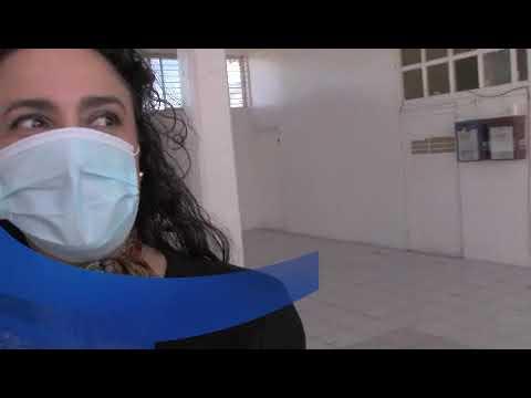 Permiten visitas a centros penitenciarias por humanidad; Iliana Alvarado