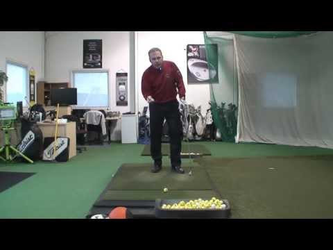 GOLF SWING LAG HAS 2 PENDULUMS! Shawn Clement Wisdom In Golf