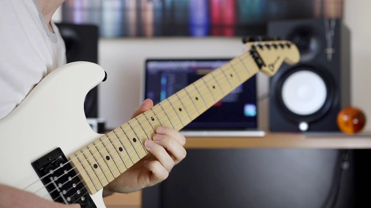 Image result for Four best solos to learn on the electric guitar