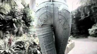 f(x) Victoria, Sulli, Krystal  - Calvin Klein Jeans X - Hip Cam