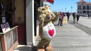 Watch Care Bears Home Is In Your Heart video