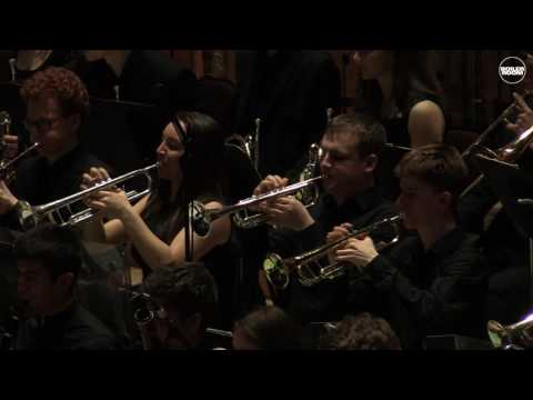 National Youth Orchestra of Great Britain: Shostakovich 'Symphony No. 5'