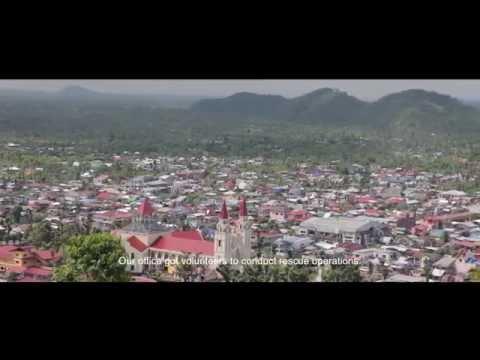 I Am Free To Dream - Palo, Leyte