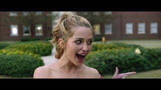 Стремная блондинка из фильма Счастливого дня смерти