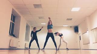 �������� ���� Choreo by LeeSaGoGo ������