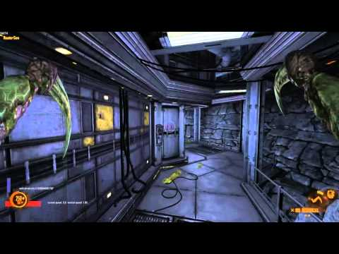 NS2 How to Fade(Movement) - Nxzl. Bitey