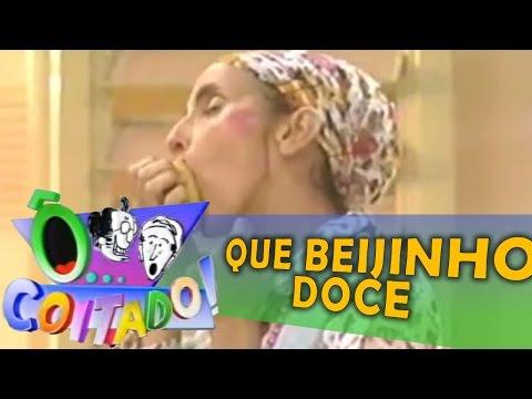 Ô Coitado   3ª Temporada   Que beijinho Doce