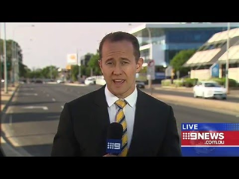 RBT Blitz | 9 News Adelaide