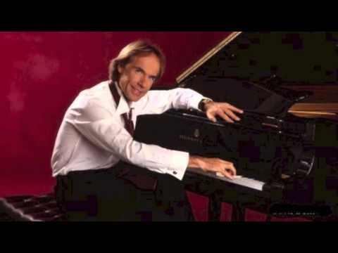 Richard Clayderman - The Way I Loved You (2'54 version)
