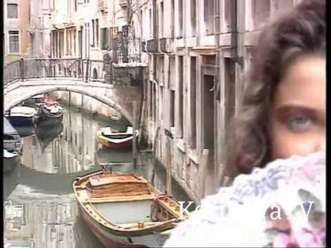 Наташа Королёва — Венеция