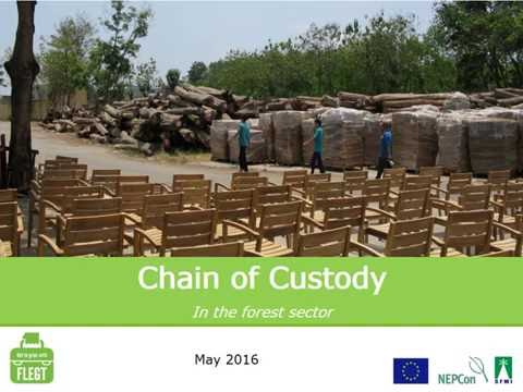 VN-004 Explaining Chain of Custody 2016 EN