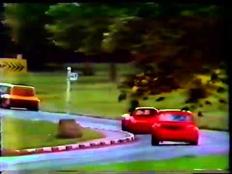 Phoenix Park Motor Races 30 31 August 1980   IMRC GT Race   YouTube