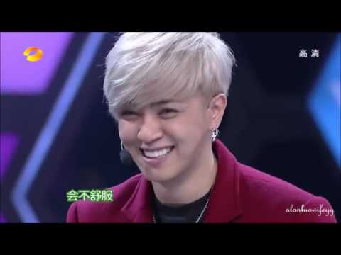 Show Lo - Happy Camp - Magic SHOW  [ENG SUB]