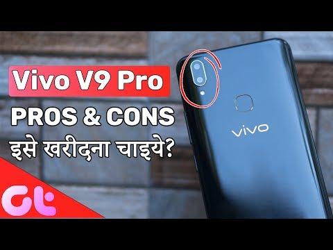 Vivo V9 Pro PROS & CONS Review: Should You Buy?