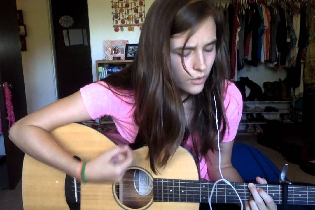 I Will Rise Chris Tomlin Cover By Madelyn Tullberg Youtube