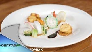 Chefs Table-Boy William dan Sheryl Sheinafia-Mosaic Ketoprak
