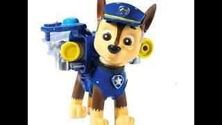 Гонщик Чейз- щенячий патруль