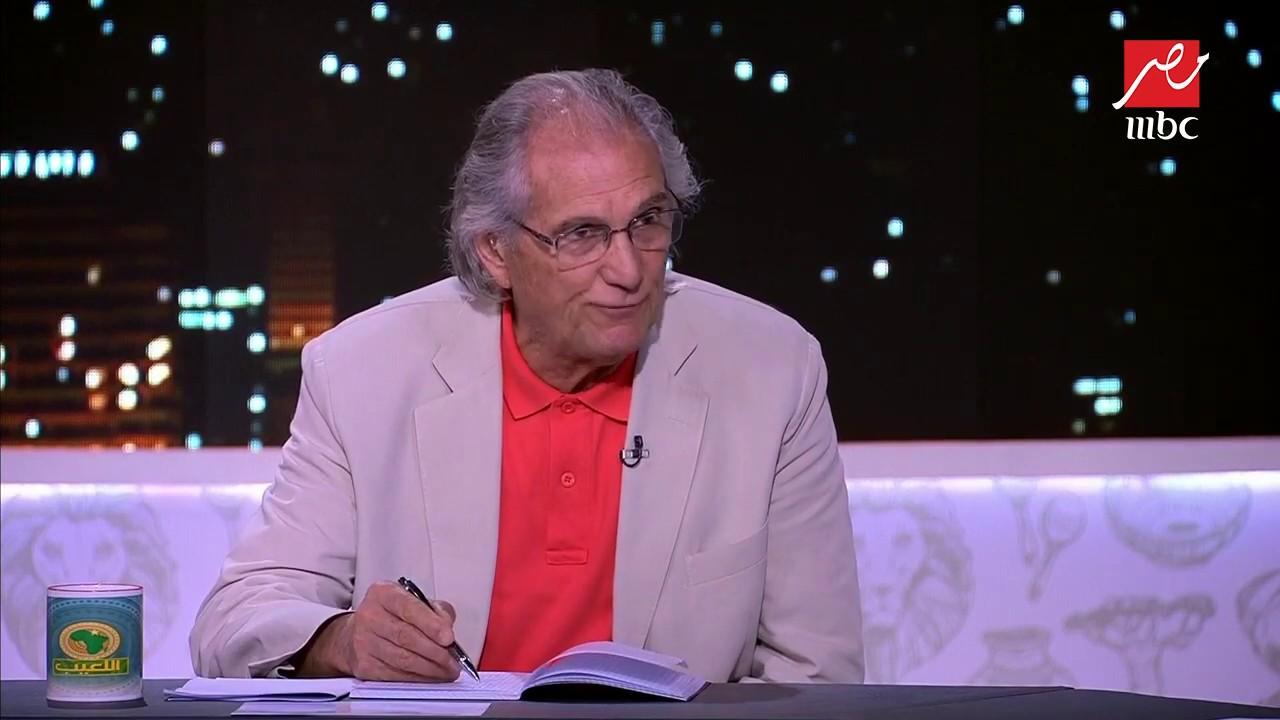 مانويل جوزيه: تغيير أجيري بخروج عبدالله السعيد ونزول عمرو وردة خاطئ تكتيكياً