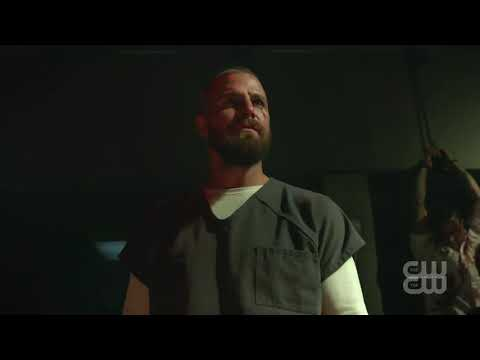 Arrow - Best fight scenes (7x07) [REUPLOAD]