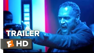Narcopolis Official Trailer 1 (2015) - Elodie Yung, Jonathan Pryce Movie HD