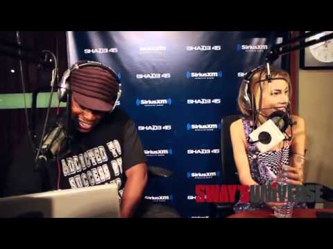 The infamous John from Tennessee call on Sway