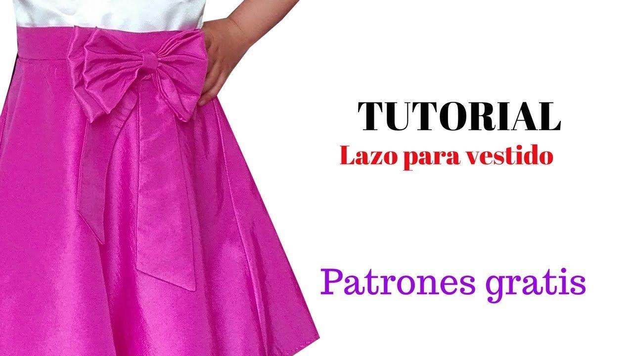 Hermosa Patrón De Vestido De Novia Crochet Libre Cresta - Colección ...