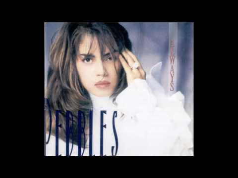 Always - Pebbles ft. Cherelle & Johnny Gill