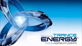 Yoji Biomehanika - Trance Energy 2005