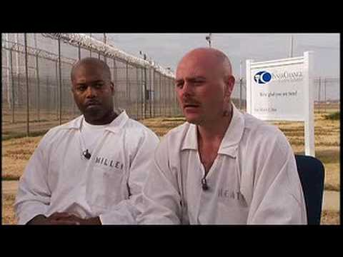 Tucker Prison - Mario and Buster
