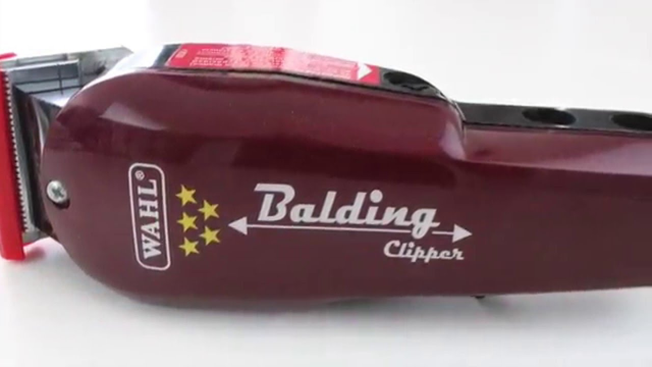 9b327f7f6 Balding - YouTube