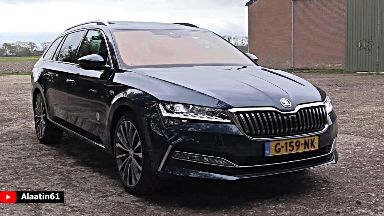 Skoda Superb 2020 New Full In Depth Review Interior Exterior