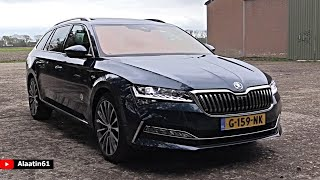 Skoda Superb 2020 NEW Full In Depth Review Interior Exterior Infotainment