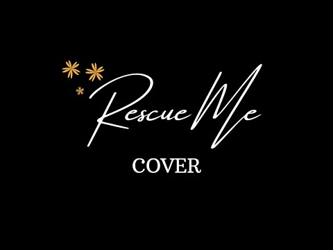 Taeyeon(태연) - Rescue me [COVER]